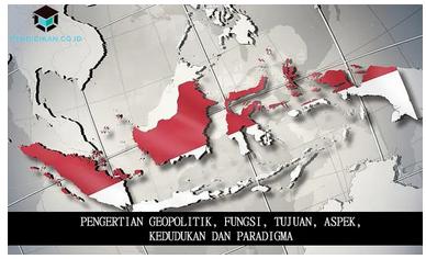 pengertian-geopolitik