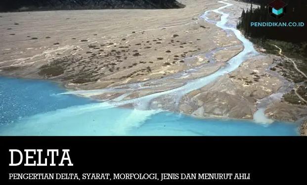 pengertian-delta